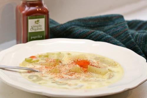 Potato Soup version 2