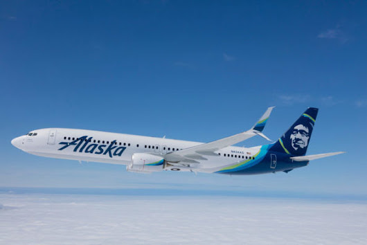 Best Alaska Rewards - Simple Flying | Aviation Consultancy Services