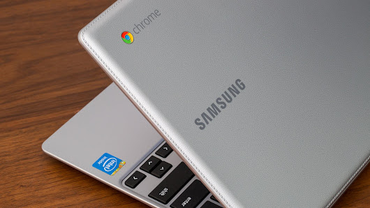 Chromebooks outsold Macs for the first time in the US