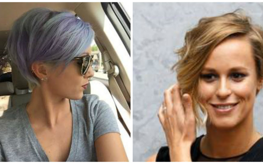Tagli capelli corti donna 2016 foto 85 idee come pettinare - taglio capelli corti estate 2016