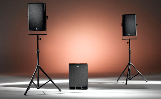 Shop here for professional sound and lighting equipment, accessories and spares
