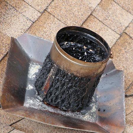What's Wrong With Your Fireplace & How To Fix It - Leaks, Chips, & More
