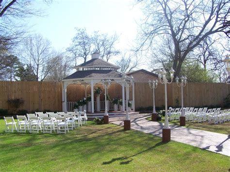 Bride's Chapel and Event Hall   Longview, TX Wedding Venue