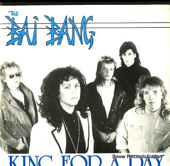BAI BANG king for a day