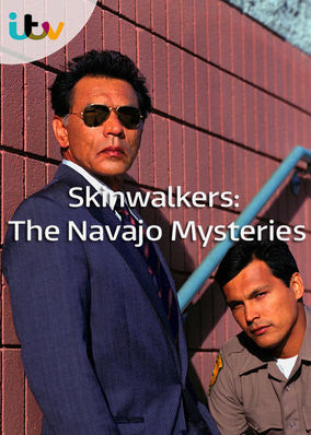 Skinwalkers: The Navajo Mysteries - Season 1