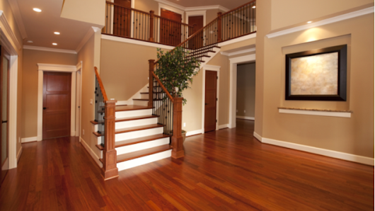6 Simple Ways To Maintain The Beauty and Glow Of Your Hardwood Floors