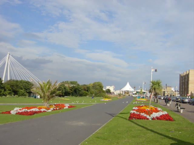 File:South Marine Gardens, Southport - geograph.org.uk - 63857.jpg
