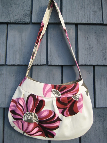 Another Buttercup Bag