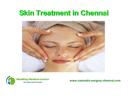 Skin Treatment In Chennai | Laser Skin Therapy