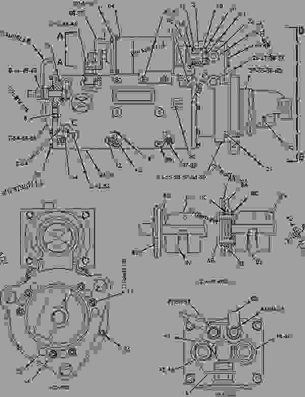 Wiring Diagram PDF: 13 Cat Engine Diagram