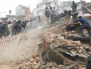 Death toll in Nepal continues to rise