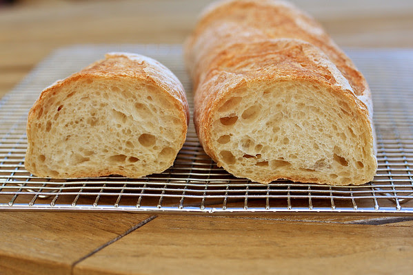 Classic French Bread | Tuesdays with Dorie | Karen's ...