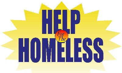 Click here to support help the homeless   by Zara Khan
