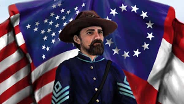 Civil War: Bull Run 1861 v1.0 Apk + Data Full