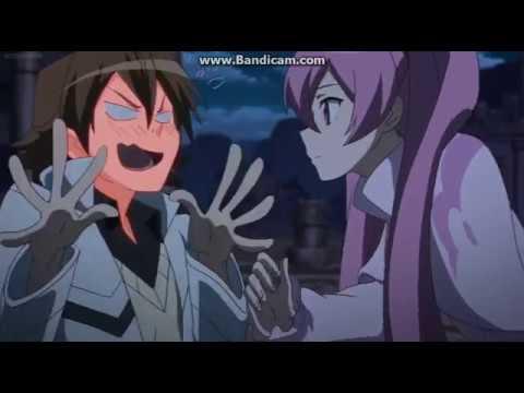 Akame Ga Kill Mine And Tatsumi