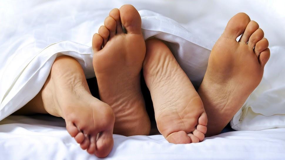 Sexo (Foto: Shutterstock)