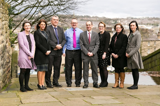 Allan to lead law firm in Lancaster and Morecambe - Harrison Drury