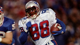 Former Patriots, Cowboys WR Terry Glenn dies in car crash, report says | NFL | Sporting News