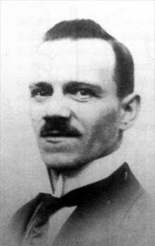 Aloïs Matzelsberger (1882-1956), le demi-frère d'Hitler