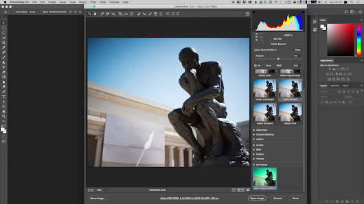 Video: Adobe shows you how to make your own Profiles in Camera Raw: Digital Photography Review