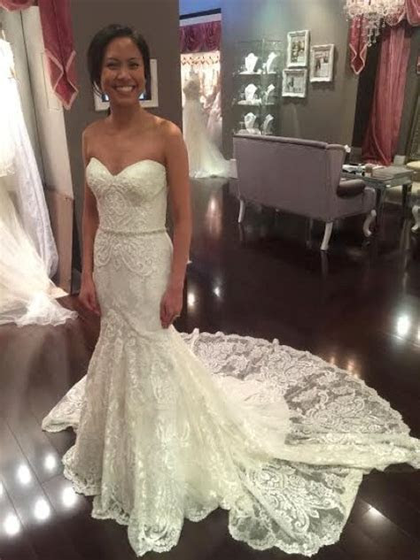 Winnie Couture Avalynn New Wedding Dress on Sale 44% Off