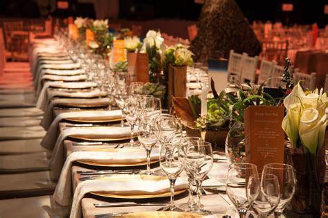 Event Design » Airbus gala dinner