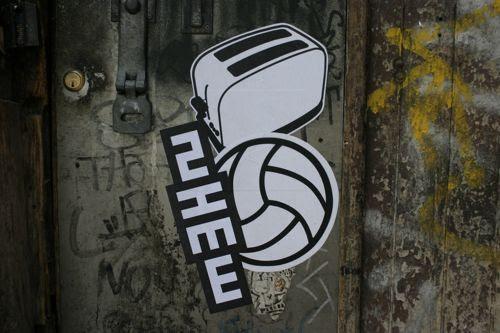Toaster : Shoreditch