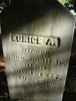 Eunice A. <i>Harriman</i> Small