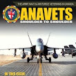 ANAVETS Shoulder to Shoulder - January 2016