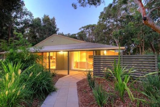 Port Stephens Treescape Camping & Accommodation