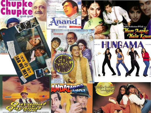 10 Movies To Watch This Diwali With Family & Friends | The World of Movies