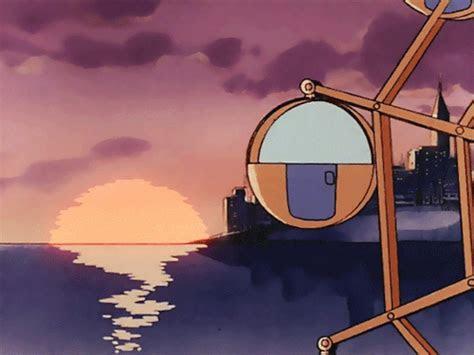 hipsthetictumblrcom mood anime gifs