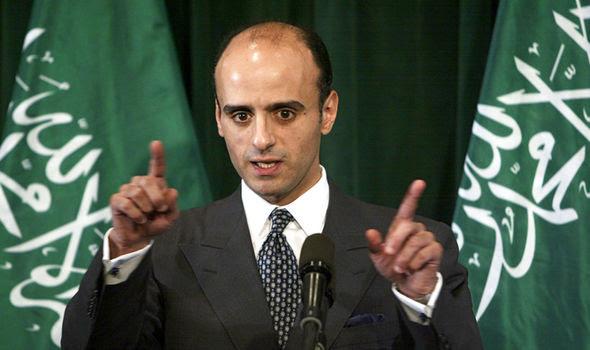Saudi Arabia Severs Diplomatic Ties With Iran