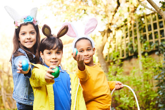 Millions of asthma sufferers beware! EASTER EGGS could trigger deadly attacks this weekend, experts warn