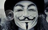 Anonymous hack diễn đàn cảnh sát