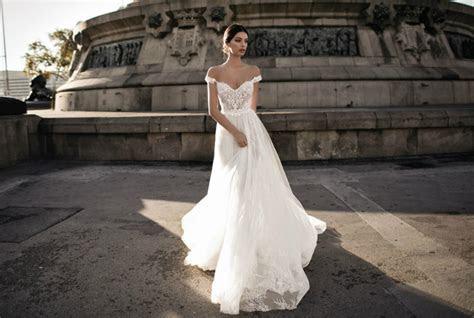 Gali Karten 2017 Haute Couture Bridal   ElegantWedding.ca