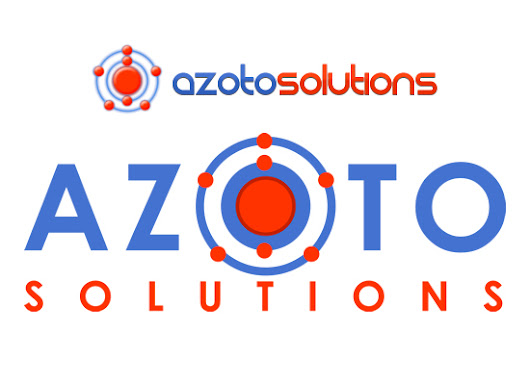 Logo Restyle | Azoto Streaming Solutions