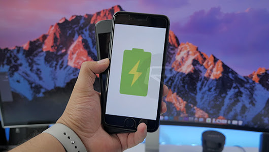 How To Get iPhone Battery Replaced For $29 From Apple Right Now | Redmond Pie