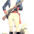 Uniforms of Argentina (War of Independence 1810-1824) -part I