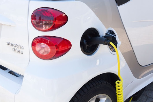 Ontario's Electric Vehicle Incentive Program - All Ontario