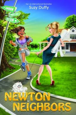 Newton Neighbors by Suzy Duffy