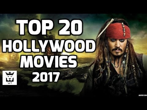Top 20 Hollywood Movies in 2017(Upcoming) - WelneonTrends.com