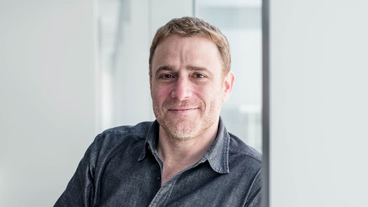 Slack's CEO has big plans for using AI to keep people from getting overwhelmed by information