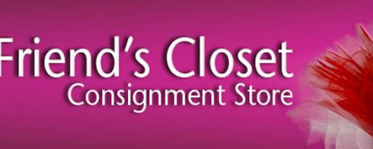 Consignment | My Best Friend's Closet Consignment