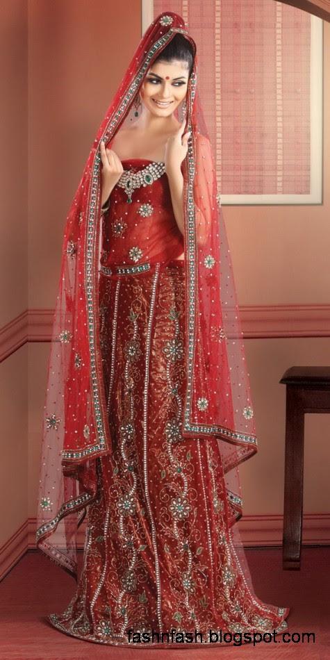 Fashion Amp Fok Indian Pakistani Beautiful Bridal Wedding