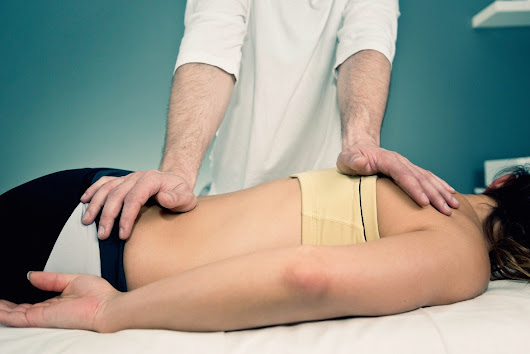 Fight Back Against Lower Back Pain with the Help of Your Chiropractor