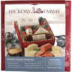 Hickory Farms Hickory Holiday Favorites 10.15 Ounces