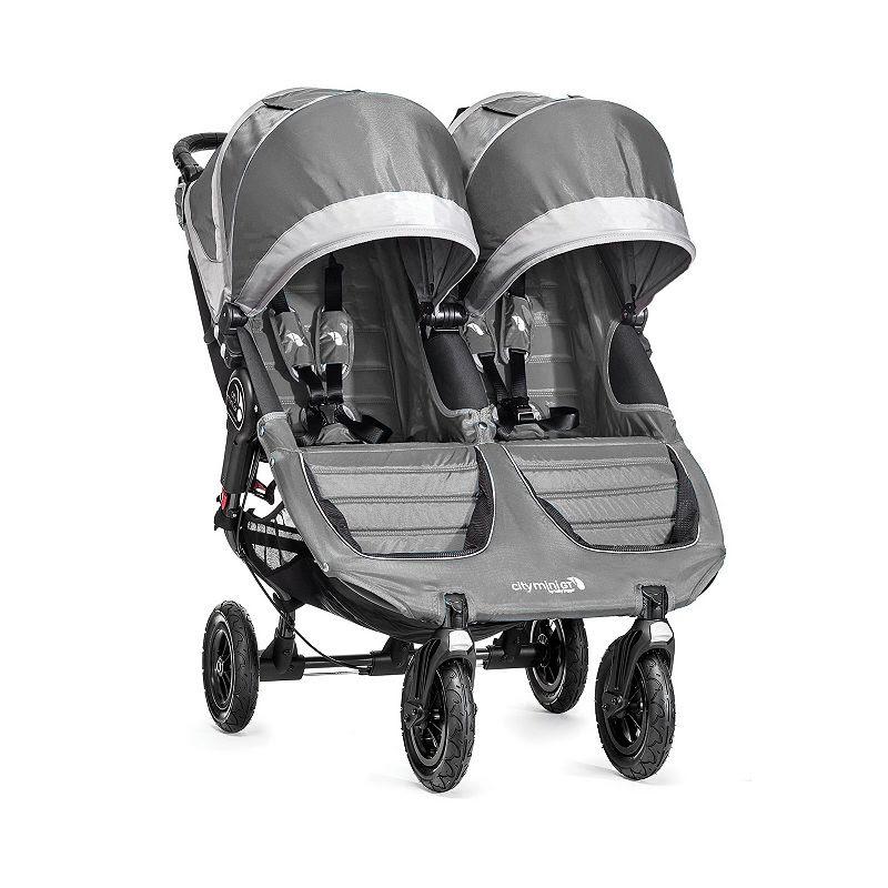 Allsortbabystrollers: Infant Baby Jogger City Mini Double ...