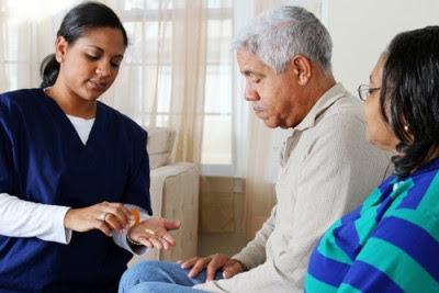 Hiring In-Home Caregivers - What To Look For | San Mateo, CA