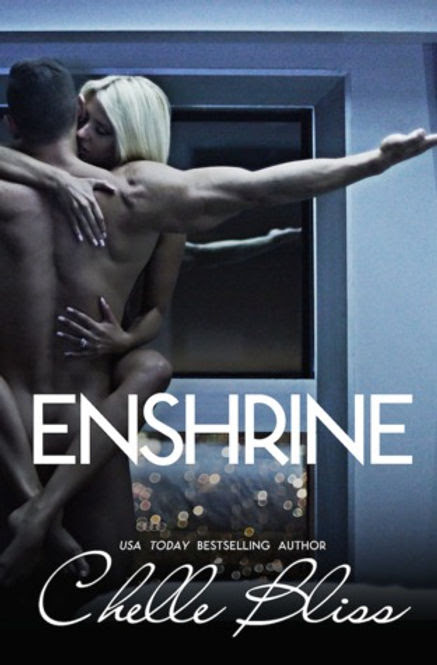 ATTIC REVIEW : Enshrine by Chelle Bliss ~ Jeris Book Attic